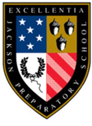 Jackson Preparatory School (Mississippi) - Image: J Pprepcrest