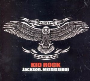 Jackson, Mississippi (song) - Image: Jackson Mississippi