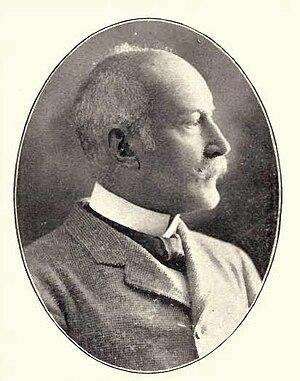 James R. Tryon - James Rufus Tryon