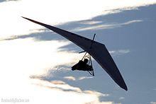 Powered hang glider - Wikipedia
