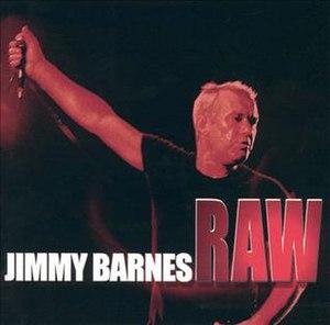 Raw (Jimmy Barnes album)