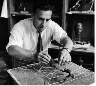 Joe Brown (sculptor) American sculptor
