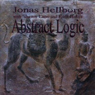 Abstract Logic (album) - Image: Jonas Hellborg & Shawn Lane 1995 Abstract Logic