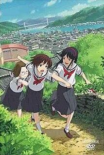 <i>Kamichu!</i> anime