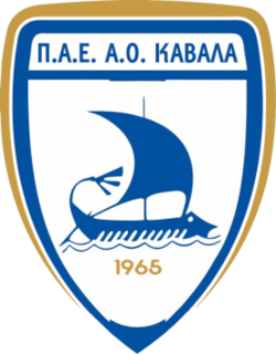 Kavala F.C. Football club