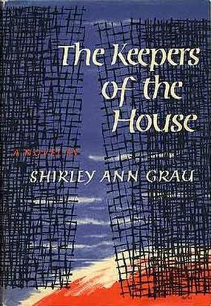 The Keepers of the House - First edition