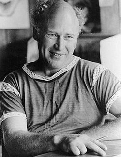 Counterculture icon Ken Kesey