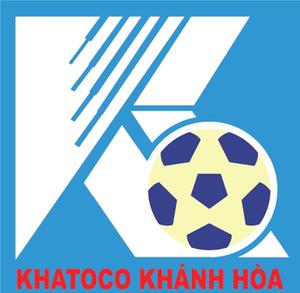 Khatoco Khánh Hòa F.C. - Logo
