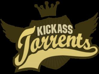 KickassTorrents - Image: Kickasstorrentslogo