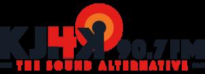 KJHK - KJHK Logo