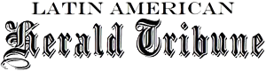 Latin American Herald Tribune - Image: Latin American Herald Tribune logo