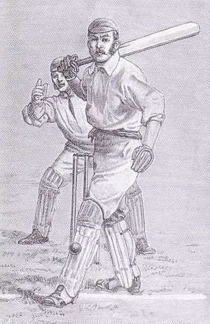 Leg before wicket - Image: Leg before wicket