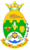 Official seal of Lepelle-Nkumpi