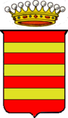 Coat of arms of Lercara Friddi