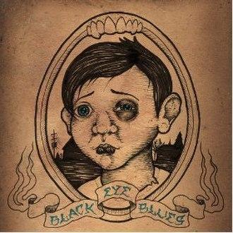 Black Eye Blues - Image: Lewd Acts Black Eye Blues
