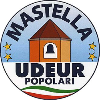Union of Democrats for Europe - Image: Logo UDEUR
