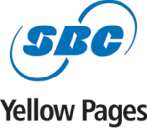 YP Holdings - SBC Yellow Pages logo, 2004-2005