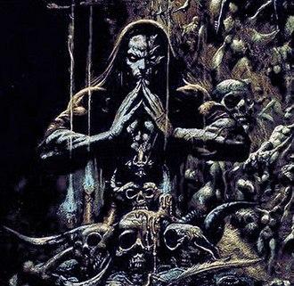 The Lost Tracks of Danzig - Image: Lost Tracksof Danzig