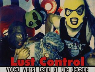 Lust Control