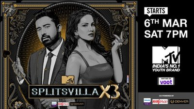 Picture of a TV show: Mtv Splitsvilla