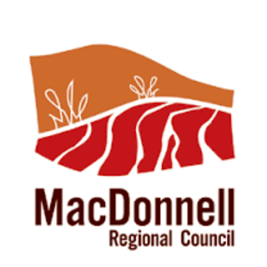 MacDonnell Region - Image: Mac Donnell Regional Council Logo