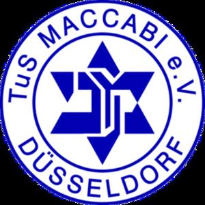 Maccabi Düsseldorf - Image: Maccabi Dusseldorf
