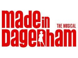 Image result for made in dagenham musical
