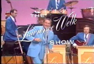 The Lawrence Welk Show - Opening of The Lawrence Welk Show