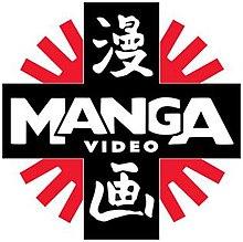Manga Entertainment - Wikipedia