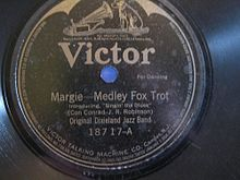 Margie (song) - Wikipedia