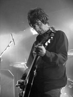 Mark Collins (musician)