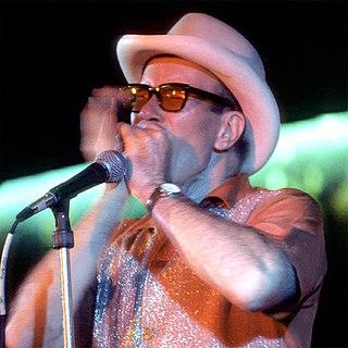 Mark Hummel Musical artist