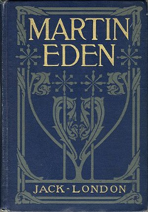 Martin Eden - First edition