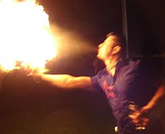 Mcknight firebreathing.JPG