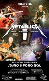 World Magnetic Tour Wikipedia