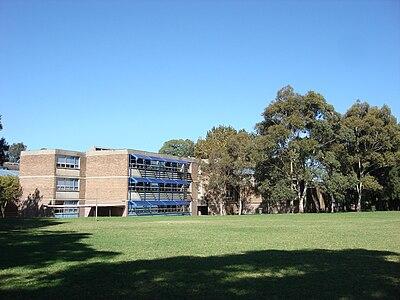 Marrickville High School - Wikipedia