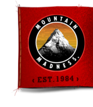 Mountain Madness - Image: Mountain Madness logo 2013 09 16