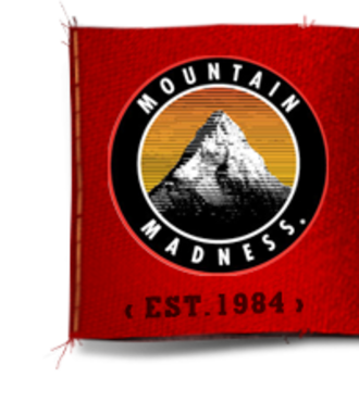 Mountain Madness - Image: Mountain Madness logo 2013 09 16