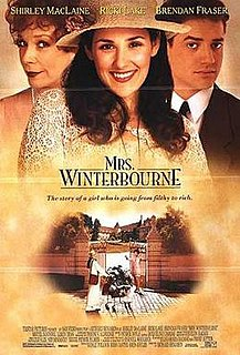 <i>Mrs. Winterbourne</i>
