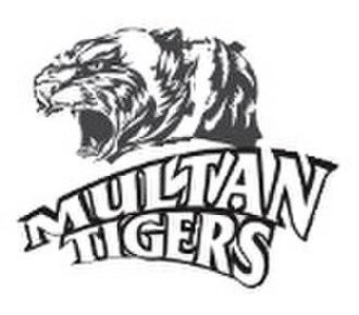 Multan Tigers - Image: Multan Tigers