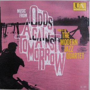 Music from Odds Against Tomorrow - Image: Music from Odds Against Tomorrow