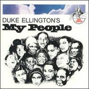 My People (Duke Ellington album) - Image: My People (Duke Ellington album)