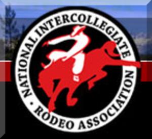 National Intercollegiate Rodeo Association - NIRA logo