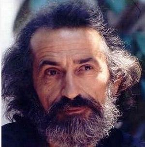 Ndoc Gjetja - Image: Ndox Gjetja, Albanian poet