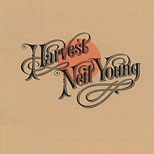 harvest neil young album wikipedia