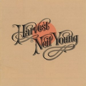 Harvest (Neil Young album) - Image: Neil Young Harvestalbumcover