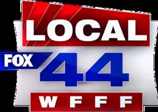 WFFF-TV Fox affiliate in Burlington, Vermont