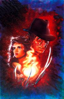 <i>Nightmares on Elm Street</i>