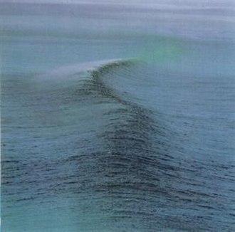 Nowhere (album) - Image: Nowhereridecover