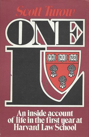 One L - Paperback edition